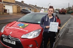 Driving Lessons in Melton Mowbray